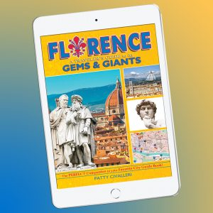 ebook - FLORENCE Gems & Giants